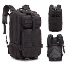 3P Tactical Backpack Military Molle Army Bag Outdoor Hiking Camping Rucksack Traveling Shoulder Bag About 30L outdoor sport hiking bag men army military tactical molle rucksack women backpack shoulder messenger fishing hunting trekkin