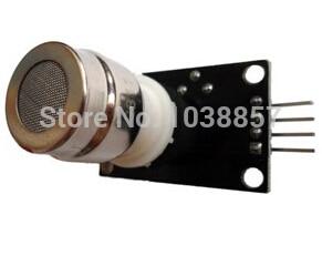 Carbon dioxide sensor module MG811 CO2 sensor module