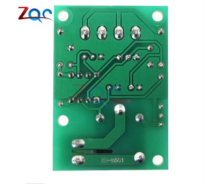 Image 3 - XH M601 Battery Charging Control Board 12V Intelligent Charger Power Supply Control Module Panel Automatic Charging/Stop Power