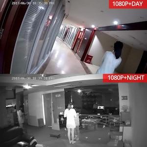 Image 2 - Wheezan Security Camera System 1080P 8CH Wireless NVR Kit CCTV Wifi Home Video Surveillance IP Camera Set Outdoor Waterproof P2P