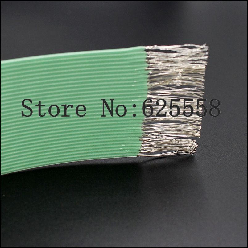 High Quality Silver Plated Speaker Cable Bulk Wire DIY Speaker Audio Cable HIFI skw speaker cable diy audio wire 14awg and 16awg in wall tv dv av home theater car 2 conductors ofc wire cable audio line