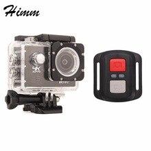 "2.0"" 1080P Full 4K Wifi SJ8000Q SJ8000R Sports Action Camera Waterproof DVR 170 Degree Wide-Angle Waterproof Camera"