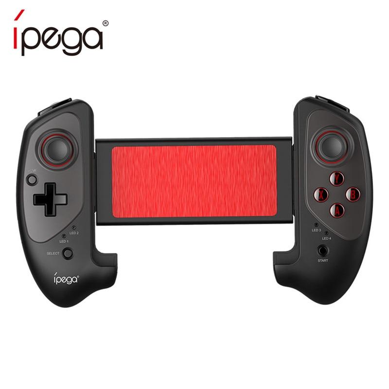 IPEGA PG-9083 Bluetooth 3.0 manette de jeu sans fil pour Android/iOS manette de jeu rétractable pratique manette rétractable XJJ15 - 3