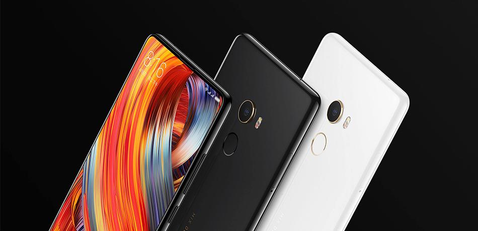 Xiaomi Mix 2 Mix2 11