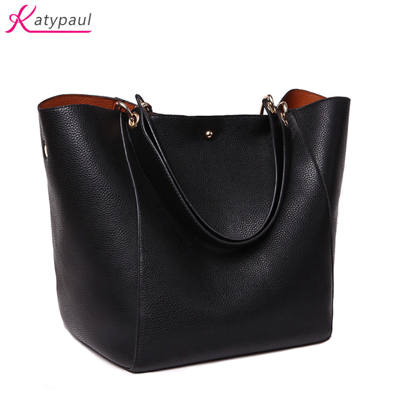 2017 New Designer Women Handbag Female PU Leather Bags Handbags Ladies Portable Shoulder Bag Office Ladies Hobos Bag Totes Blue 2017 new women shoulder bags solid pu leather handbags ladies brand designer bucket handbag purse bolsas feminina casual totes