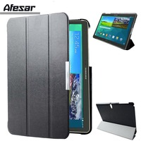 FREE Shipping Ultrathin Slim Samsung TAB S 10 5 Smart Cover Case For Samsung Galaxy Tab