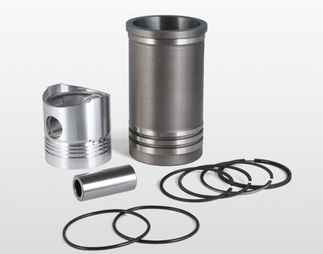 Changchai L22/L24/L28/L32 engine repair kit, the piston, liner, piston pin, piston rings etc parts for changchai zn490q engine gasket piston rings cylinder liner main bearings water temp sender water pump pistons
