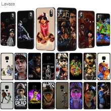 Lavaza The Walking Dead Soft Phone Case for Huawei Mate 10 20 P10 P20 P30 Lite Pro P Smart 2019 TPU Cover