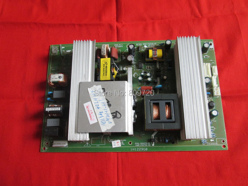 Original Power Board 168P-P40T0S-00 534L-0940T0-01 5800-P40T0S-00 For Skyworth Coocaa TV 40L98SW/42L98SW/42L16HC