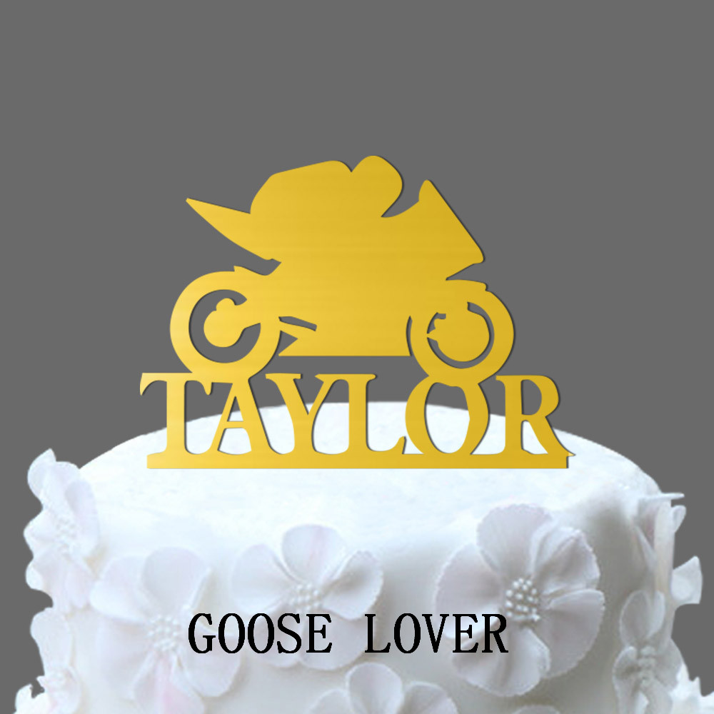 Harley Davidson Wedding Cakes Topers   www.topsimages.com