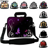 Viviration Sleeve Briefcase Handbag Laptop Bag 17 15 13 12 14 10 Inch Tablet Cover For
