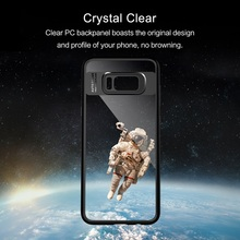 ROCK Clarity Series Protection Case for Samsung Galaxy S8 S8plus