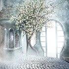 Dreamlike White Flow...