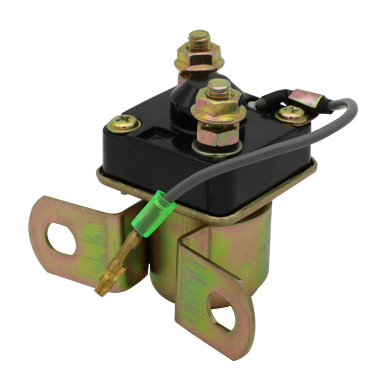 STARTER RELAY SOLENOID POLARIS TRAIL BOSS 325 ATV QUAD 1990 1991 1992 1993 1994