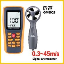 dengan Ambient Anemometer GM8902