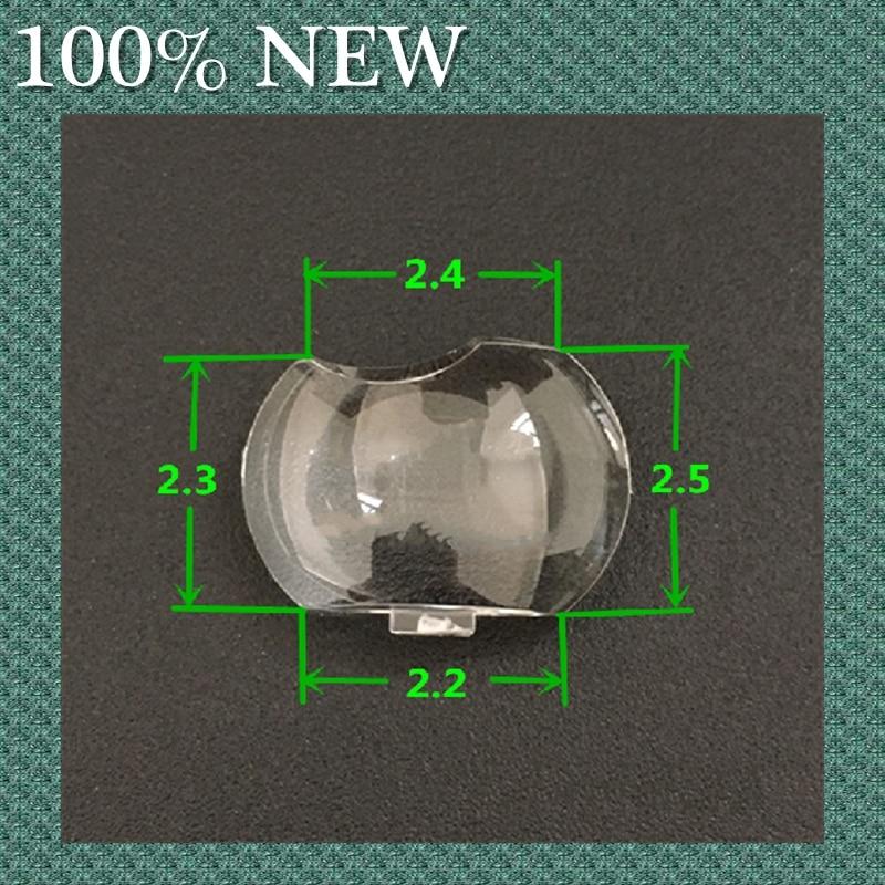 Nouvelle lentille d'accessoires de projecteur d'origine pour ACER X1200 P1101 P1201