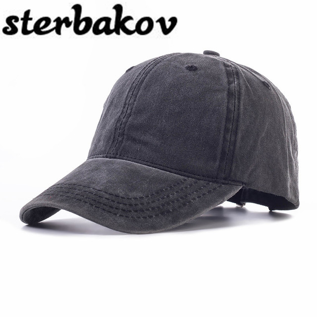 1bfb671b47d30e ... new arrivals hot fashion plain dyed soft cotton cap blank baseball caps  for men and women