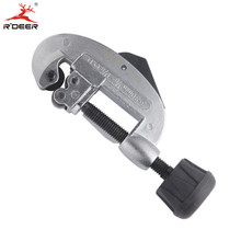 Rdeer g remanyท่อตัดกรรไกรโลหะผสมเหล็ก3-30มิลลิเมตรตัดสำหรับทองแดงอลูมิเนียมบาง-มีกำแพงใบมีดsharpมือเครื่องมือ