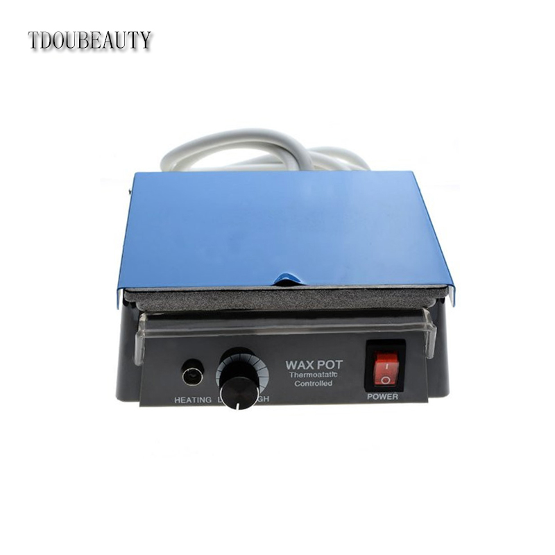 TDOUBEAUTY dental professional Analog Wax Heater Pot JT-15 110V/220V free shipping