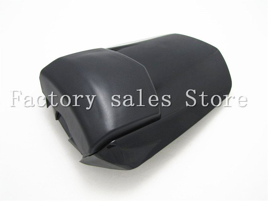 For Yamaha YZF1000 YZF 1000 R1 2004 2005 2006 Black Rear Seat Cover Cowl Solo Racer Scooter Seat Motorcycle Motorbike YZFR1
