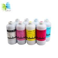 Winnerjet 1000ML per bottle WINNERJET 8 colors dye ink for Canon iPF 9400S 8400S printer high quality