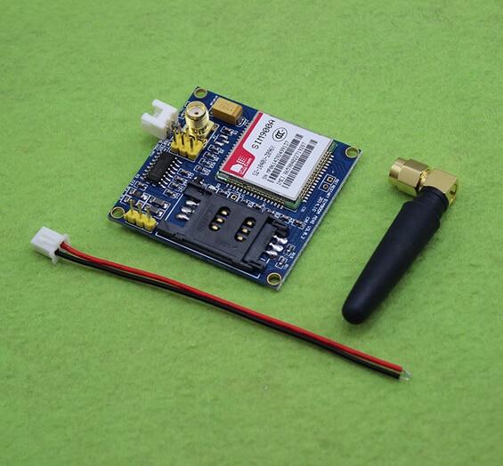 SIM900A module messagedevelopment boardGSMGPRSSTM32 wireless data transmission