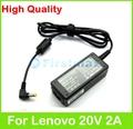 40W 20V 2A universal AC power adapter for Lenovo IdeaPad S10 S10-2 S10-3 S10-3a S10-3c S10-3s S10-3t S10c S10e S10g S10w charger