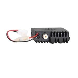 Image 4 - BAOJIE BJ 218 Mini Car Walkie Talkie 10KM 25W Dual Band VHF/UHF 136 174mhz 400 470mhz 128CH Mobile Radio Car Radio Transceiver