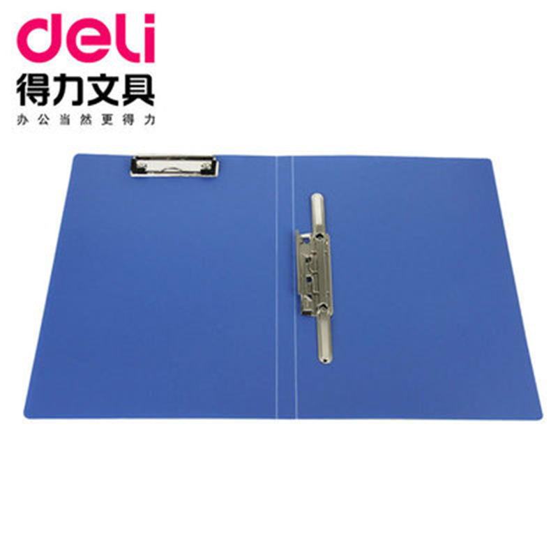 coolest office supplies. DL Good Office Supplies 5419 Data Clip Series PP Folder A4 Long Plate Blue Single Student Tools-in Padfolio From Coolest S