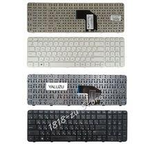 YALUZU русской клавиатуры ноутбука для hp для Pavilion G6 G6-2000 G6Z-2000 G6-2100 G6-2163sr AER36Q02310 R36 ру