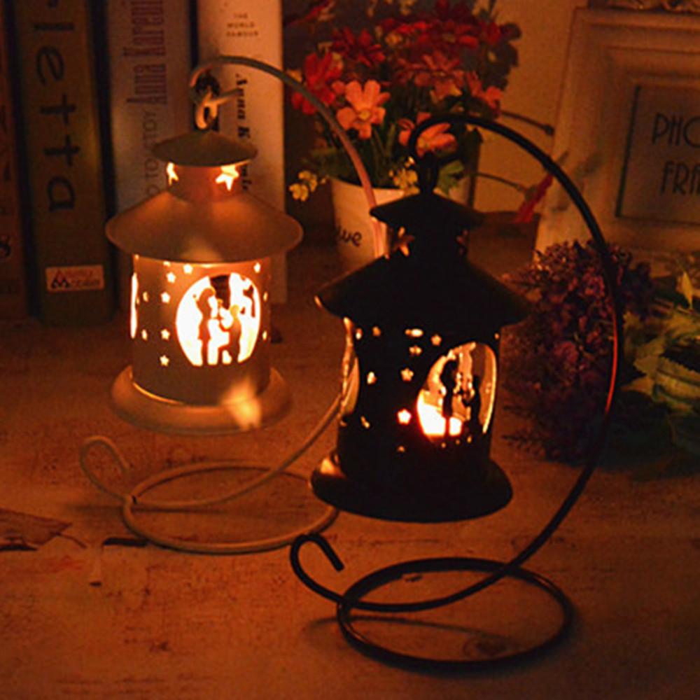 Preis auf iron candle lantern vergleichen   online shopping / buy ...