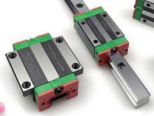 Original hiwin hgh15ca block bearing