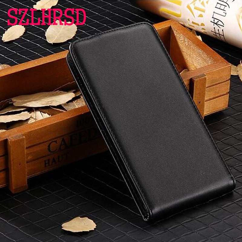 for Oukitel K12 Leather Flip Case for Xiaomi Redmi Y3 PU Leather Card Slots Wallet Phone Shell Cover <font><b>Blackview</b></font> <font><b>BV5500</b></font> <font><b>Pro</b></font> Case image