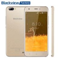 BLACKVIEW A7 Dual Rear Camera 5 0 HD Screen IPS 1GB 8GB Smartphone Mobile Phone GPS