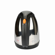 JDC-1500E Home appliance Household  Stainless Steel Electric Kettle Withanti-dry p Function Quick Heat Water Heating Kettle 1.5L