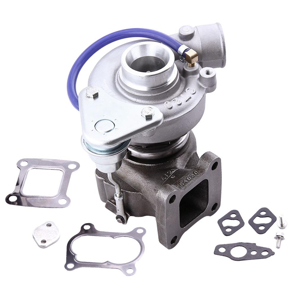 CT20 Turbocompresseur pour Toyota Landcruiser 4runner Hilux 2L-T 2.4L 2.4 TD 2L-T 90HP 17201-54060 1720154060 Turbo Turbine