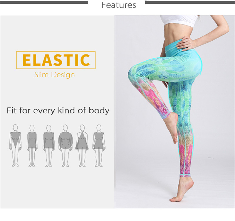 HTB18lqtOCrqK1RjSZK9q6xyypXa0 - Fast Dry Women Yoga Pants Workout Print Gym Leggings Running Fitness Training Elastic Sexy Long Tights Trousers for Dancing