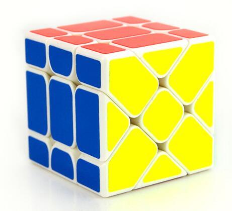 3D IQ Magic Cube Puzzle Logic Mind Brain teaser Puzzle-uri educative - Jocuri și puzzle-uri - Fotografie 2