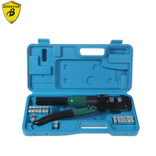 цена на Hydraulic Crimping Pliers Clamps Pincers Tongs Forceps Pinchers Tool Hydraulic Crimping Tools for Aluminum Copper Wire Terminals