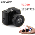 720P HD The Smallest Webcam Mini Camera Video Recorder micro camera Camcorder DV DVR Y3000