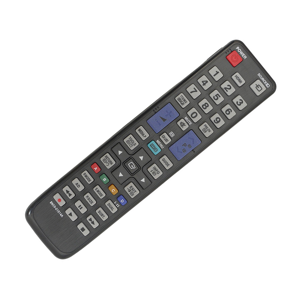 For Samsung TV Replacement BN59-01014A Smart Remote Control
