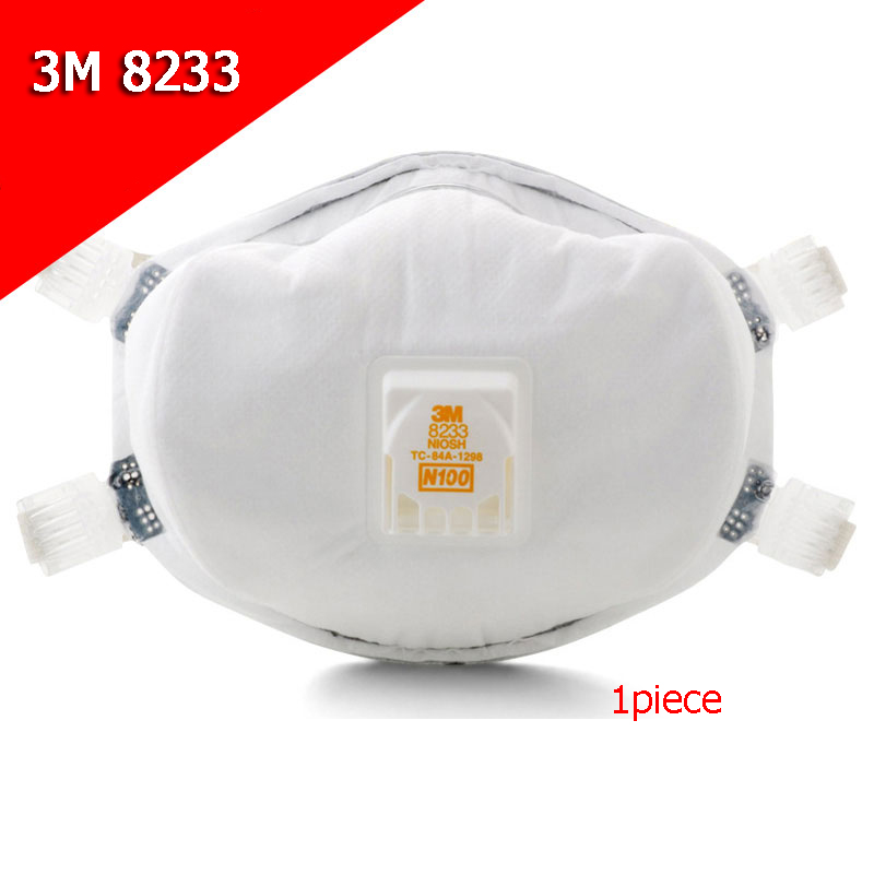 3m breathing masks for smoke pollution
