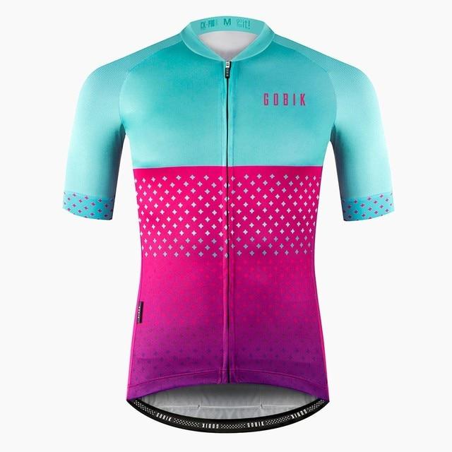 gobik team cycling jersey 2019 suit custom clothing jacket aero maillot bike  gear tops wear kit ropa ciclismo uniforme bicicleta 9b748df65