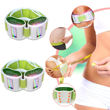 Electric Slimming Belt Lose Weight Sway Vibration Fitness Massager  Building Body Home Gym Waist Belly Leg Arm Hip Fat Burning 1piece abdominal waist massager home thin body kneading massager massage belt hot burning fat waist belt lazy fitness health c4
