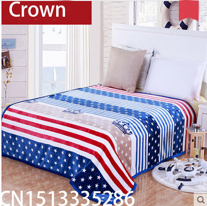 Popular King Blanket Size-Buy Cheap King Blanket Size lots from ...
