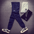 Hot Sale Mens 2016 NEW Brand Fashion Casual Harem Sweatpants Long Pants Trousers Sarouel Mens Tracksuit Bottoms For Track L-XXXL