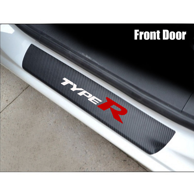 Back To Search Resultsautomobiles & Motorcycles 4 Door Stainless Steel Scuff Plate Door Sill Entry Guard For Honda Civic 2006-2015 size: Pack Of 1, Color: Silver