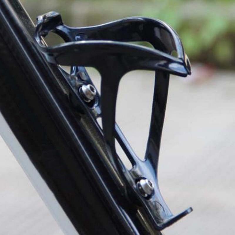 2019 nowy rower z tworzywa sztucznego uchwyt na kubek skrzynka na butelki gorąca z tworzywa sztucznego elastyczny regulowany uchwyt na butelkę do jazdy na rowerze górski rower szosowy|Uchwyty na bidon rowerowy|Sport i rozrywka -
