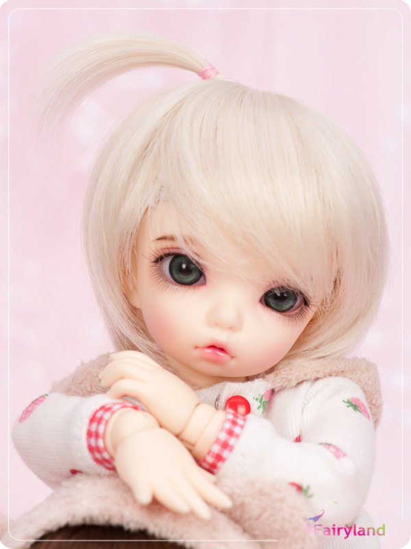 Free makeup&eyes included!TOP quality 1/6 bjd baby doll Fairyland littlefee bisou girl boy ante luna dreaming best gifts cute free makeup and eyes included sd doll 1 6 27cm bjd doll yotenshi hinata yosd baby doll bjd top quality