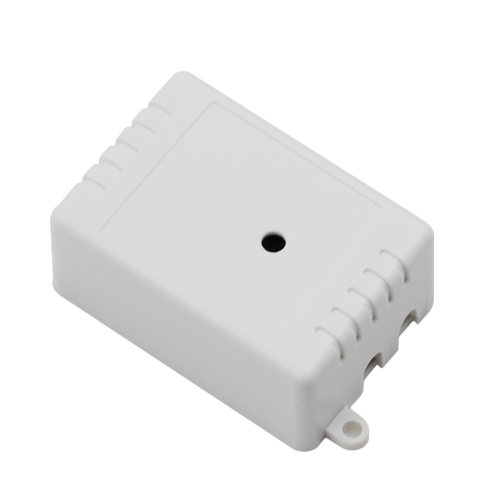 Best Price Ac 220v 1ch 10a Wireless Relay Remote Control Switch Of Light Power Radio Output Receiver Tx In Switches From Lights